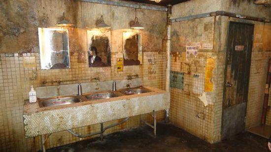 日本の珍トイレに関連した画像-09