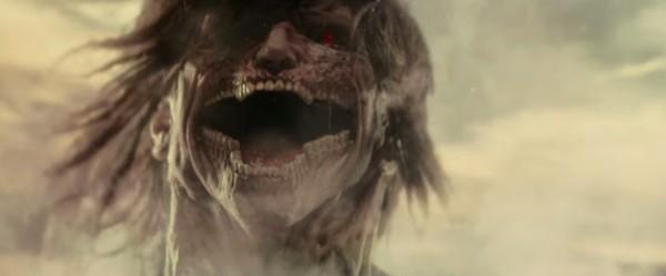 実写映画『進撃の巨人』海外反応に関連した画像-05