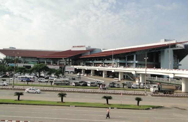 ベトナム・ノイバイ国際空港タクシーでボラれたことある日本人いる?に関連した画像-02