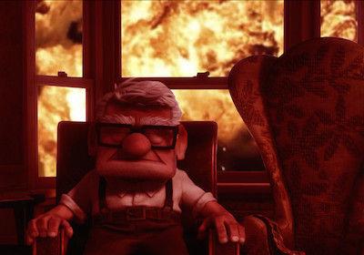 マイケル・ベイ監督が『カールじいさんの空飛ぶ家』を監督に関連した画像-01