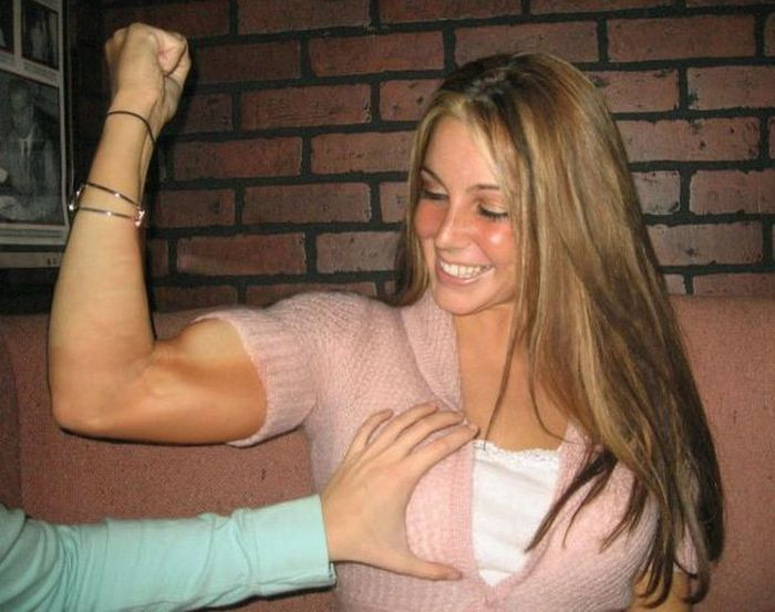 合意のもと、確実に女性の胸を触る方法に関連した画像-02