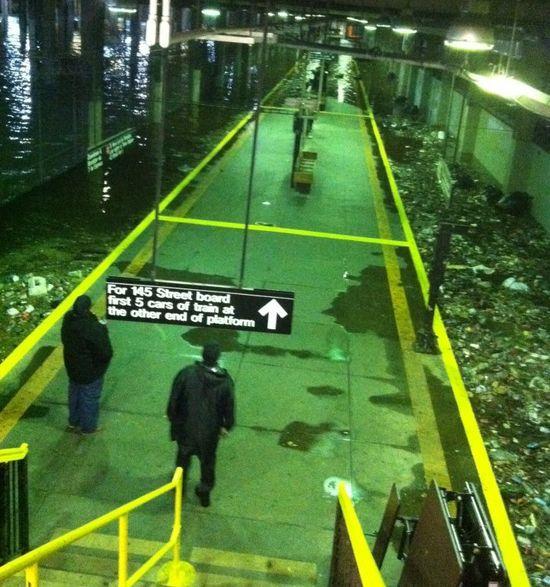 水没した浜松市の地下通路が清潔に関連した画像-05