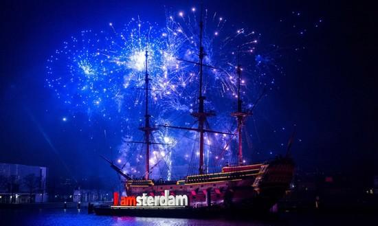 【2015年】世界各国、新年の花火に関連した画像-11