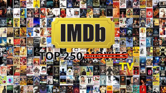 IMDb Top 250 TVに関連した画像-01