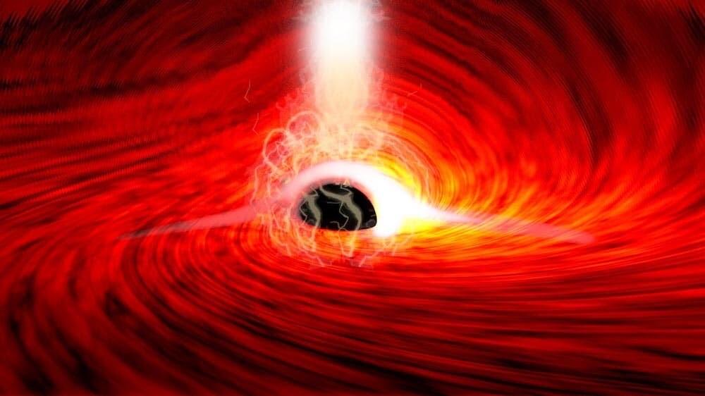 ブラックホール アインシュタイン 一般相対性理論 X線