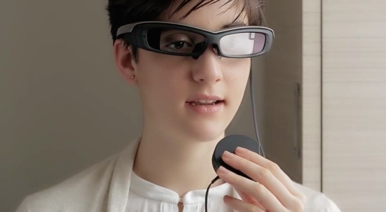 SmartEyeglass(スマートアイグラス)に関連した画像-03