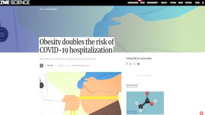 新型コロナウイルス 肥満 死亡に関連した画像-02