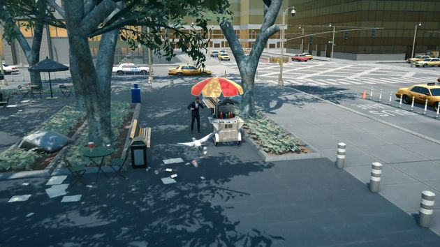 Pigeon Simulator 2019に関連した画像-07