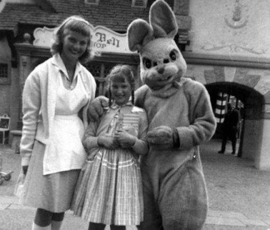 昔のディズニーランドのキャラクターに関連した画像-10