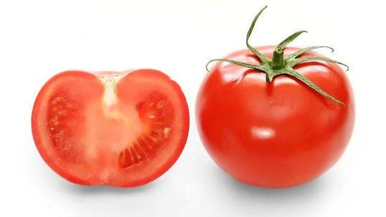 白と黒のトマトに関連した画像-01