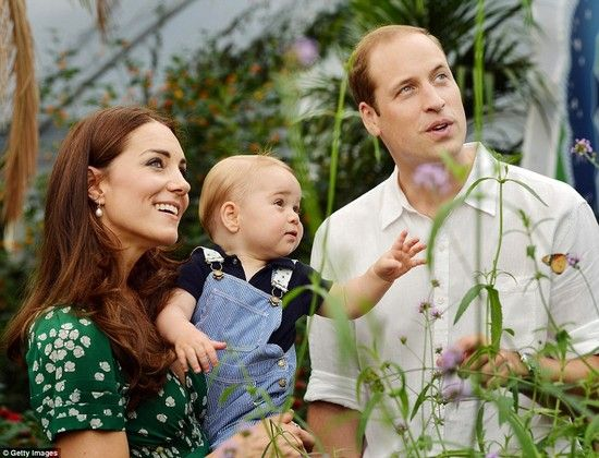 ジョージ王子に関連した画像-04