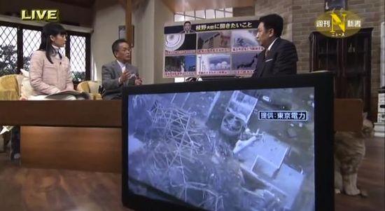 田勢康弘の週刊ニュース新書に関連した画像-06