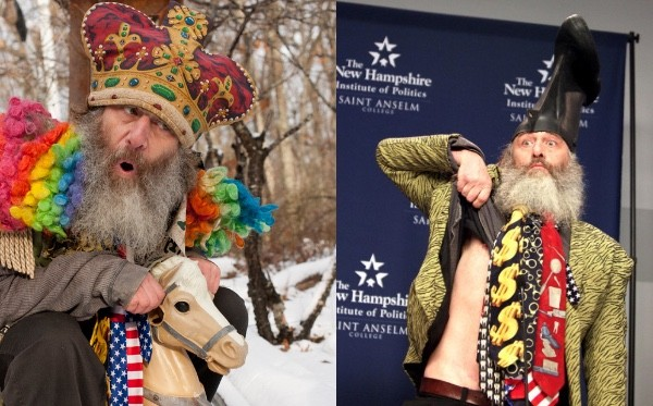 ヴァーミン・ラブ・サプリーム氏がニューハンプシャー州予備選で4位に関連した画像-03