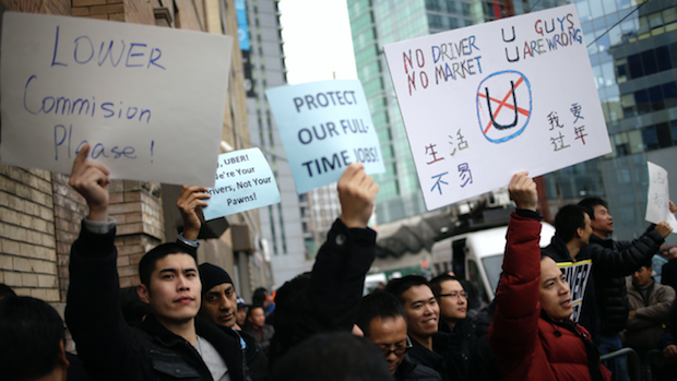 チップ廃止を高らかに謳った米企業Uberが集団訴訟に関連した画像-03