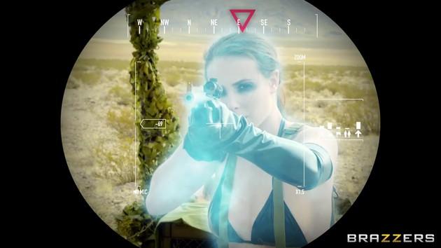 『メタルギアソリッド5』がパロディポルノ化に関連した画像-04