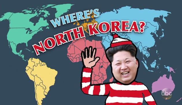 北朝鮮の位置に関連した画像-01