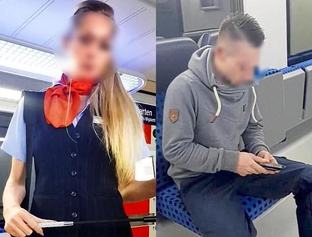 ドイツの女性鉄道員に関連した画像-02