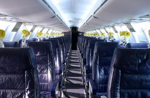 パイロットと客室乗務員が明かす衝撃の事実に関連した画像-02