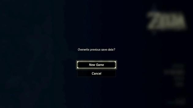 『ゼルダの伝説 ブレスオブザワイルド』たった95分でクリアに関連した画像-02