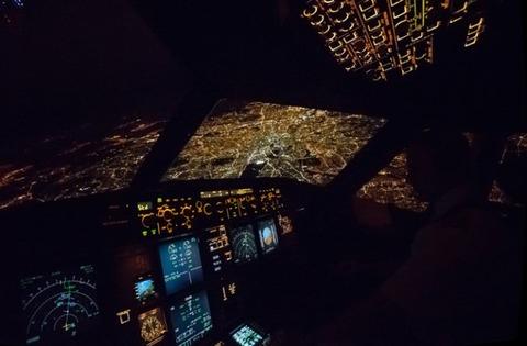 パイロットと客室乗務員が明かす衝撃の事実に関連した画像-01