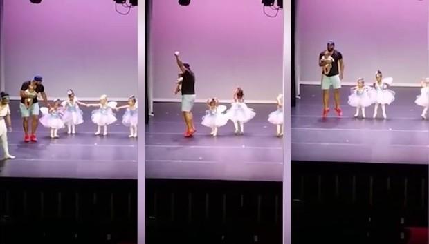 バレエ発表会の練習中にステージで娘が大泣きに関連した画像-05