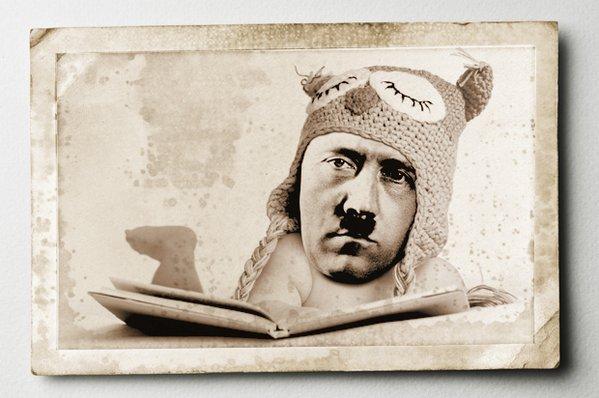 過去に戻り赤ん坊のヒトラーを殺せるとしたら、彼を殺しますか?に関連した画像-04
