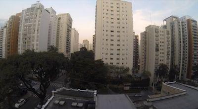 ブラジル戦最中のブラジル市内の様子に関連した画像-01