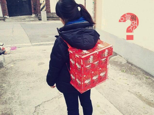 お菓子バッグに関連した画像-09
