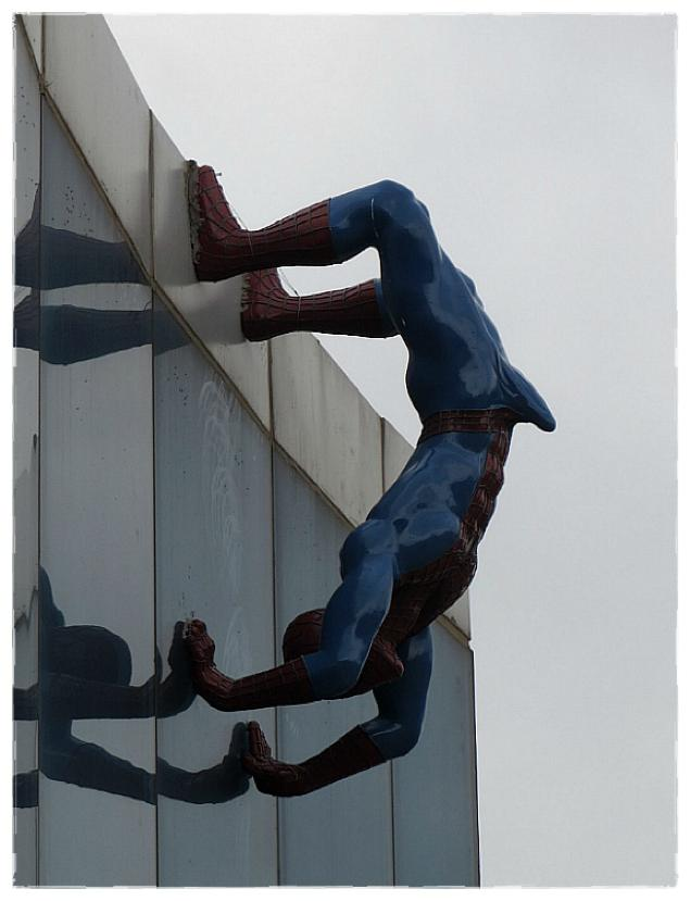 韓国のスパイダーマンに関連した画像-02