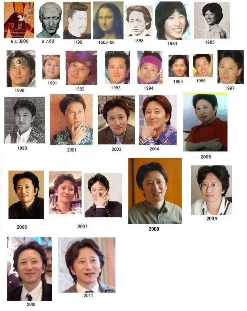 堀江由衣さん(17)の顔が18年前から変わらないに関連した画像-05