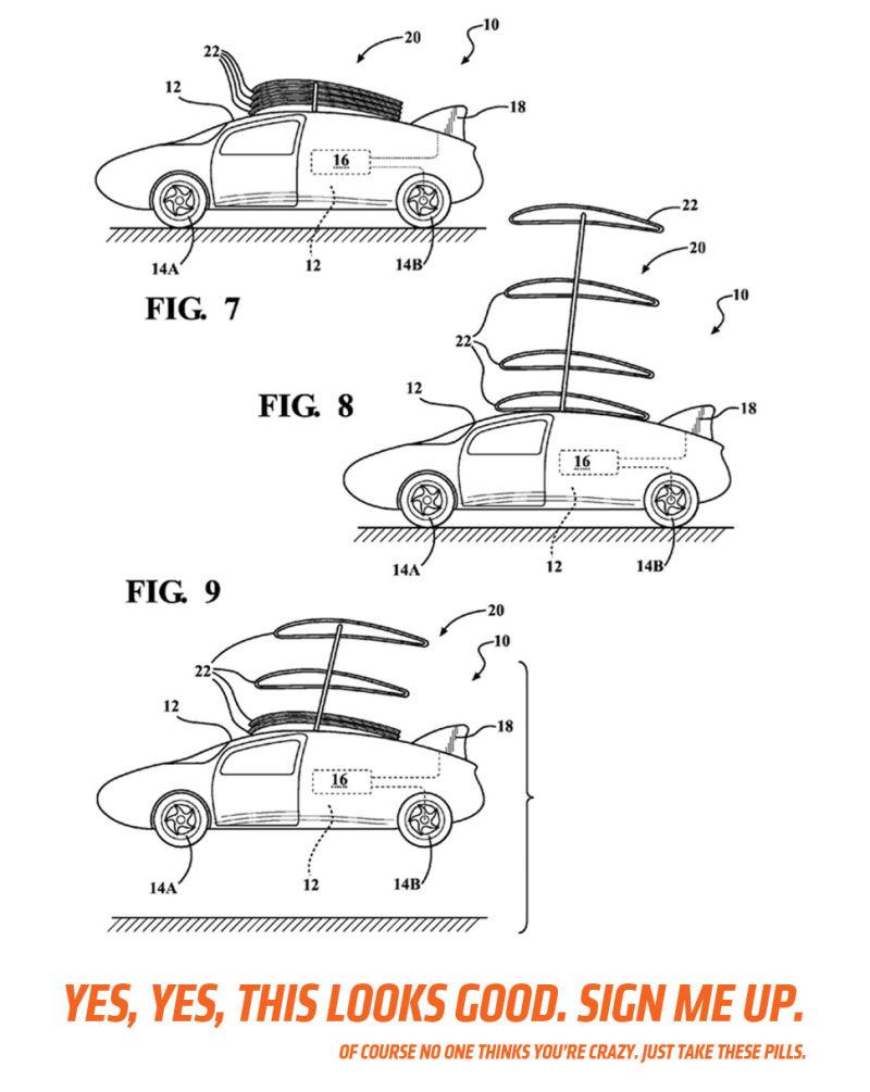 トヨタが「空飛ぶ自動車」を開発に関連した画像-02