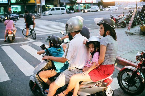 台湾の通勤ラッシュに関連した画像-03