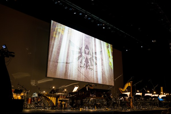 『ゼルダの伝説』オーケストラコンサートに関連した画像-02
