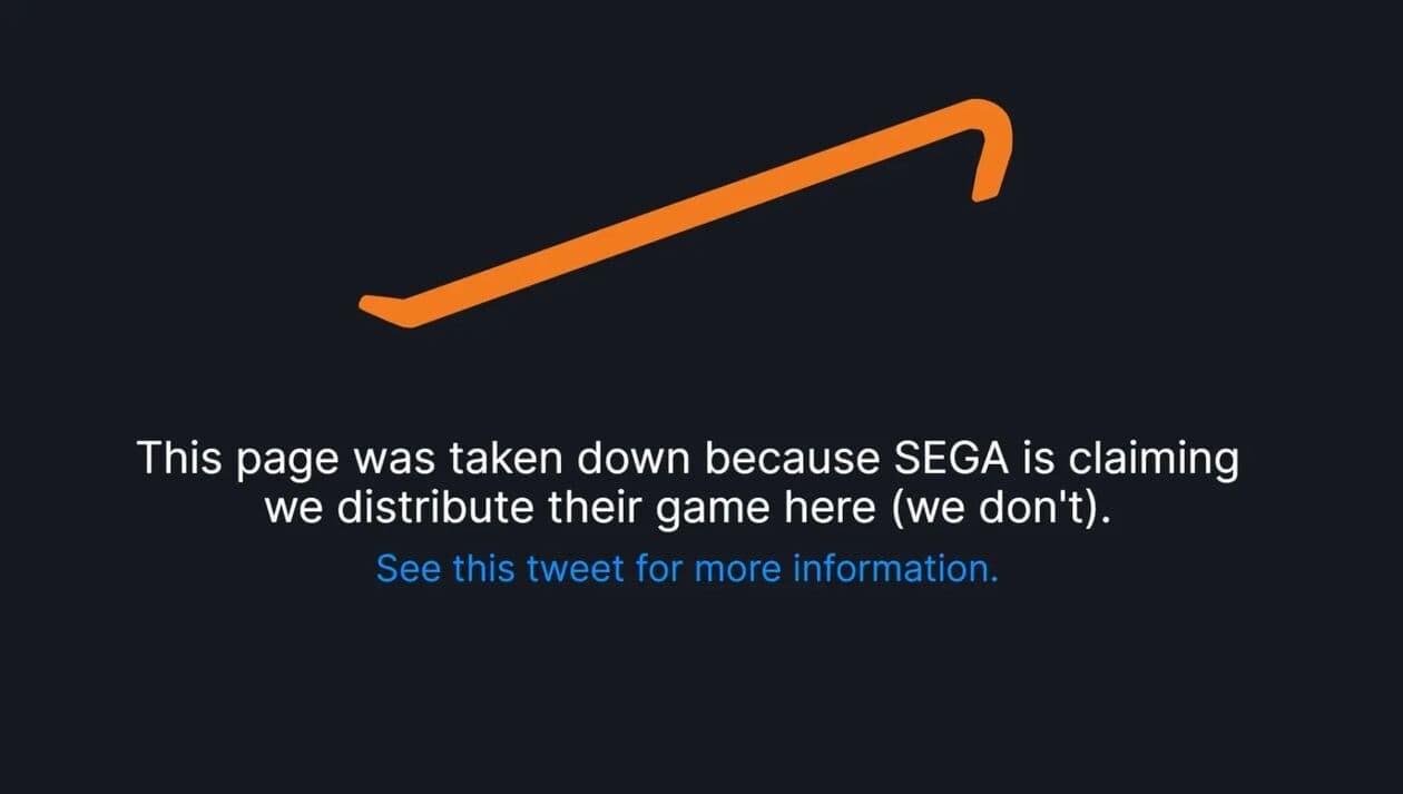 セガ SEGA 著作権 海賊版 DMCA 龍が如く
