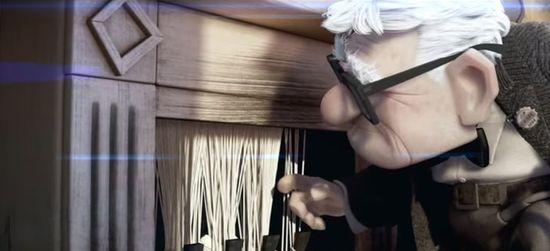 マイケル・ベイ監督が『カールじいさんの空飛ぶ家』を監督に関連した画像-04
