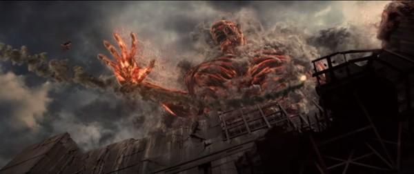 実写映画『進撃の巨人』後編が海外で酷評に関連した画像-02