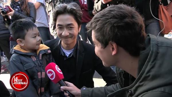 仏テロについてどう思うかインタビューを受けた男の子に関連した画像-06