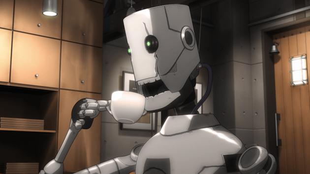 ロボットと人種差別に関連した画像-01