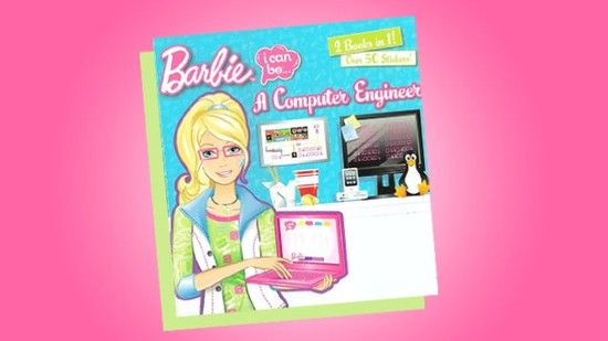 Barbie I Can Be A Computer Engineerに関連した画像-01