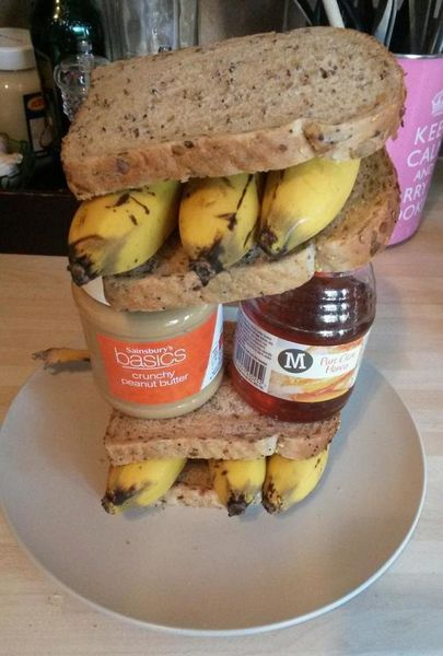 イギリス人はサンドイッチすら作れないに関連した画像-03