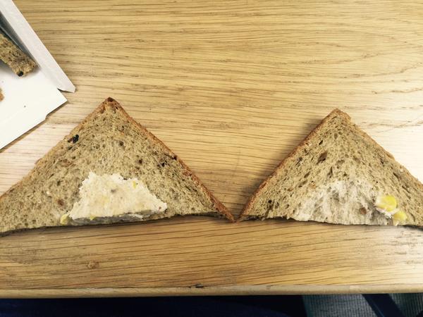 イギリスのサンドイッチがお粗末すぎるに関連した画像-03