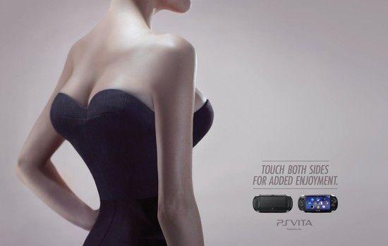 公開中止となったVitaの新CM:ドクターに関連した画像-07