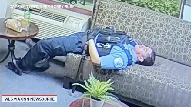 アメリカ デモ 警察に関連した画像-06