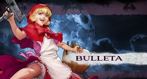 『赤ずきんちゃん 銃を持つ』Little Red Riding Hood (Has a Gun)に関連した画像-01