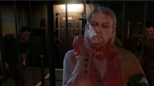 『メタルギアソリッド5』あのキャラがセクシーすぎてヤバイに関連した画像-04