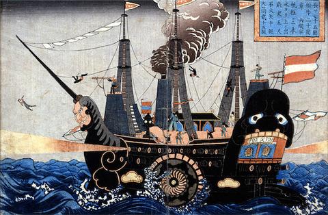 18世紀当時の日本の絵画レベルに関連した画像-04