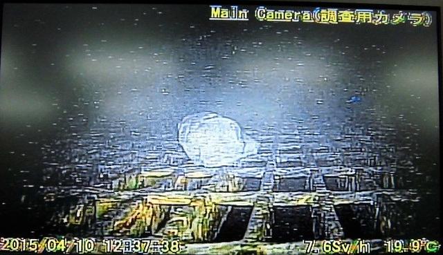 原子炉調査ロボに関連した画像-03