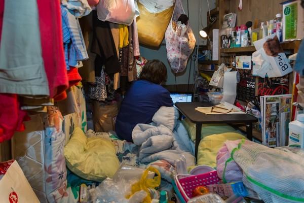 東京に実在する「極狭ホテル」に関連した画像-06