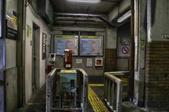 JR鶴見線・国道駅に関連した画像-08