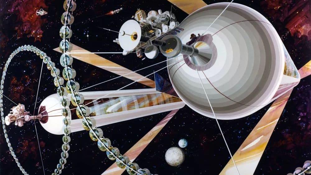 スペースコロニー 宇宙 移住 ケレス フィンランド気象研究所